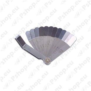 Lehtkaliiber mm/toll S183-2483