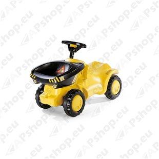 Jalgadega lükatav traktor Dumper M100-132140