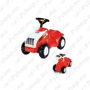 Jalgadega lükatav traktor Steyr CTV150 M100-132010