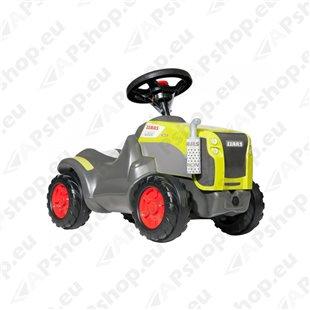 Jalgadega lükatav traktor Claas Xerion Minitrac M100-132652