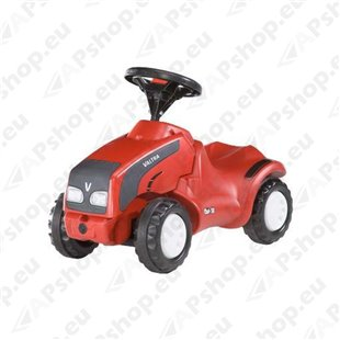 Jalgadega lükatav traktor Valtra M100-132393