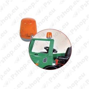 Vilkur oranž M100-409556