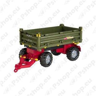 Järelkäru Rolly Multi Trailer M100-125005