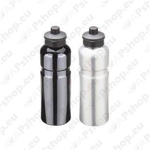 Alumiiniumist joogipudel 0,75l S123-6127