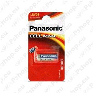 MN21/LRV08 Patarei Panasonic 1tk. S119-6228