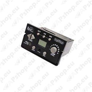 RAADIO MP3 M103-MEVA0050