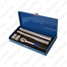 Spark plug wrenches