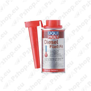 Diiselkütuse külmumisvastane konsentraat 150ml S181-LI1877