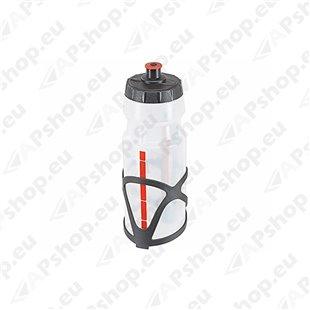 Joogipudel hoidjaga S123-6084