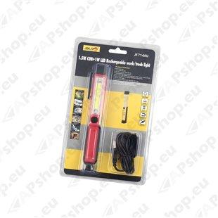 LED töölamp 1,5W (USB) S114-JF714A