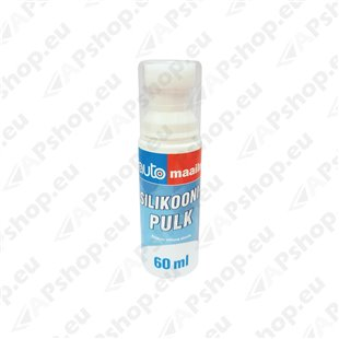 AM silikooni pulk svammiga 60ml S125-AM023878
