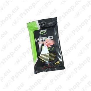 Kätepuhastuslapid Q11 30tk S103-006993