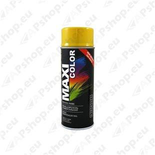 Maxi Color RAL1021 400ml S151-MX1021