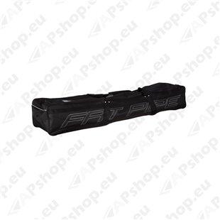 Drow kaigaste kott 10-15 tk, must M104-416425
