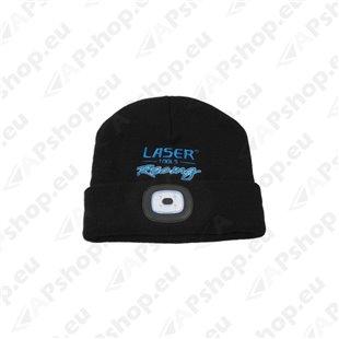 LED valgustusega müts S183-6899