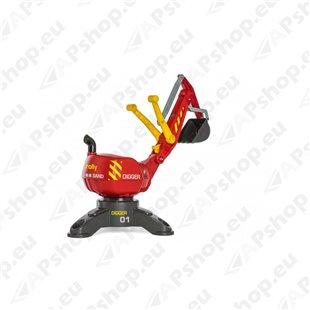 Rolly Digger kopp jalgadel M100-422036