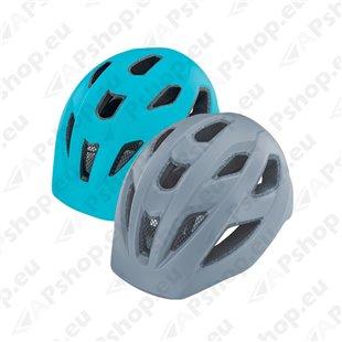 Jalgrattakiiver 58-61 LED-tulega S123-0997