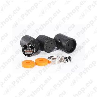 Endcap kit round 24 M107-5192701