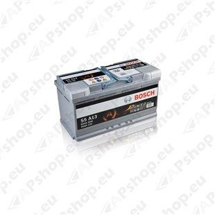 Bosch AGM 95Ah 850A 353x175x190 -+ 0092S5A130