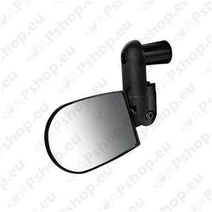 Juhtraua peegel 80*55mm, sobiv Ø16,7-25 S103-9335.4
