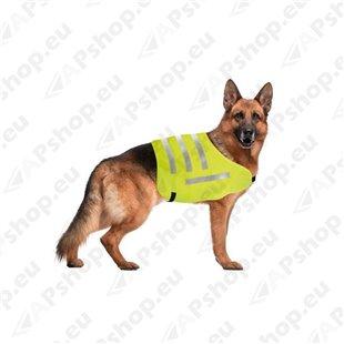 Koera ohutusvest, kollane reflektor, L S103-6048.4