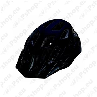 Jalgratta kiiver 55-58cm LED tulega S123-0904