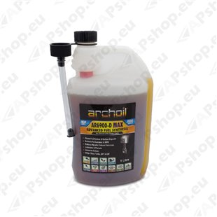 Archoil AR6900-D MAX Advanced Fuel Synthesis 1L
