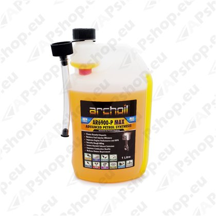 Archoil AR6900-P MAX Advanced Petrol Synthesis 1L