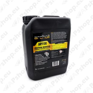 Archoil AR9100 Friction Modifier & System Cleaner 5L