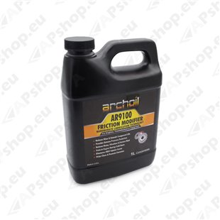 Archoil AR9100 Friction Modifier & System Cleaner 1L