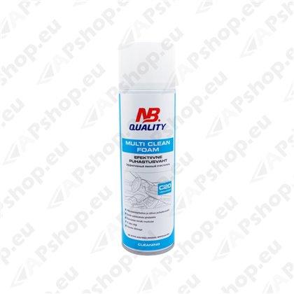 NB Quality C20 Multi Clean Foam