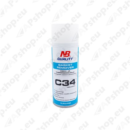 NB Quality C34 Gasket Remover