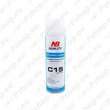 NB Quality C15 Bitumen Clean