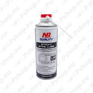 NB Quality L36 Sticky PTFE Lube