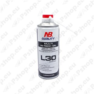 NB Quality L30 Multi Hi-Tech Oil