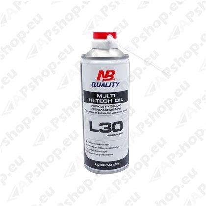 NB Quality L30 Multi Hi-Tech Oil