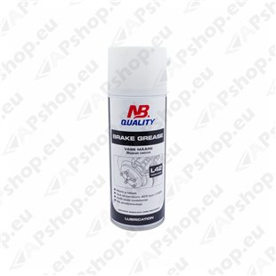 NB Quality L42 Brake Grease