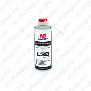 NB Quality L38 White Grease