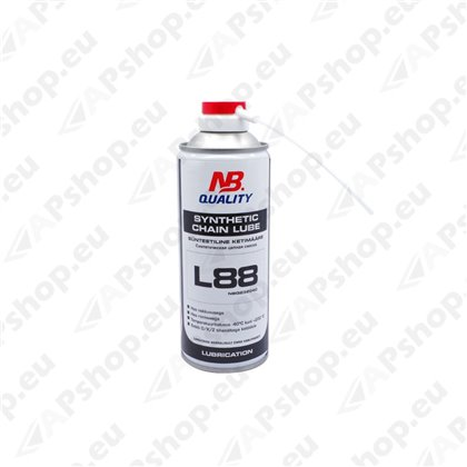 NB Quality L88 Synthetic Chain Lube