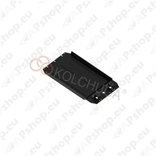 Kolchuga Steel Skid Plate Mitsubishi L200 2006-2014 (Transfer Case Protection)