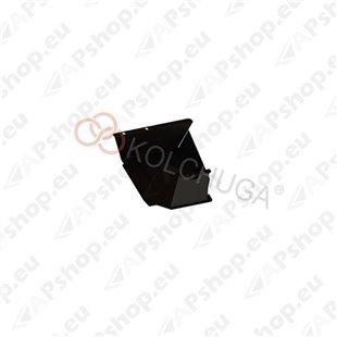 Kolchuga Steel Skid Plate Suzuki Jimny JB 2012- 1,3 (Fuel Tank Protection)
