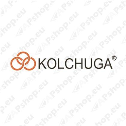 Kolchuga Steel Skid Plate Volvo C30 2006-2013 (Engine, Gearbox, Radiator Protection)