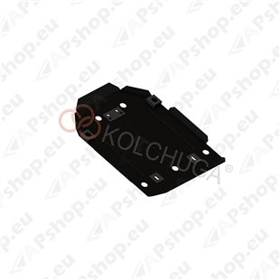 Kolchuga Steel Skid Plate Honda S2000 2004-2009 2 (Engine Protection)