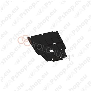 Conductor Plate Auto Gearbox Gearbox//Rear for MERCEDES CLK 97-10 CDI Febi