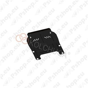 Kolchuga Steel Skid Plate Opel Insignia A 2011-2016 1,4 (Engine, Gearbox Protection)