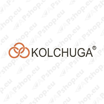 Kolchuga Steel Skid Plate Subaru Forester 2008-2012 V2,5 (Engine, Gearbox, Radiator Protection)