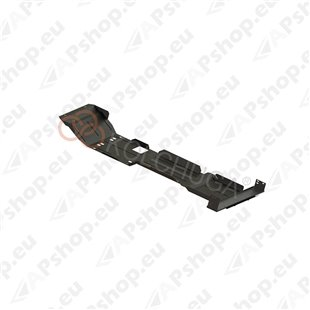Kolchuga Steel Skid Plate Nissan Navara IV 2010- V 2,5 TDI (Engine, Gearbox, Radiator, Transfer Case, Reductor Protection)