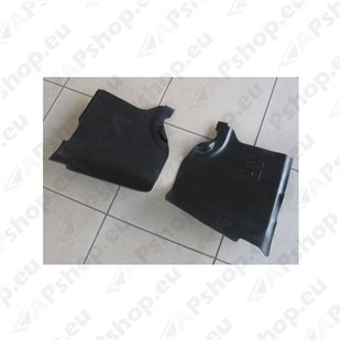 Alfa Romeo 156 ( 1997 - 2006 ) GTA Side Shielding