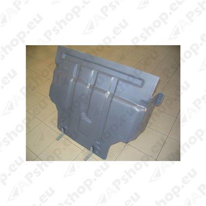 Mazda 2 (2008-...) Manual Gearbox