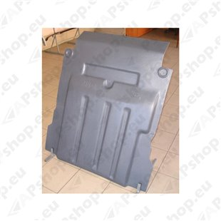 MB A (...-2004) 168 Engine Shield, (Not suitable for 169 Engine)